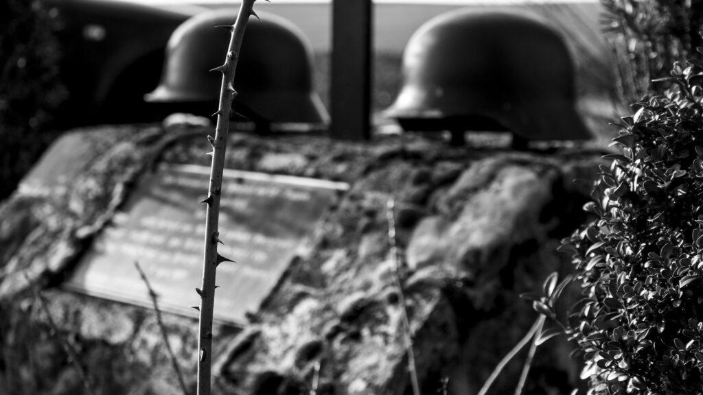 Zeitzeuge Krieg Gefangenschaft
