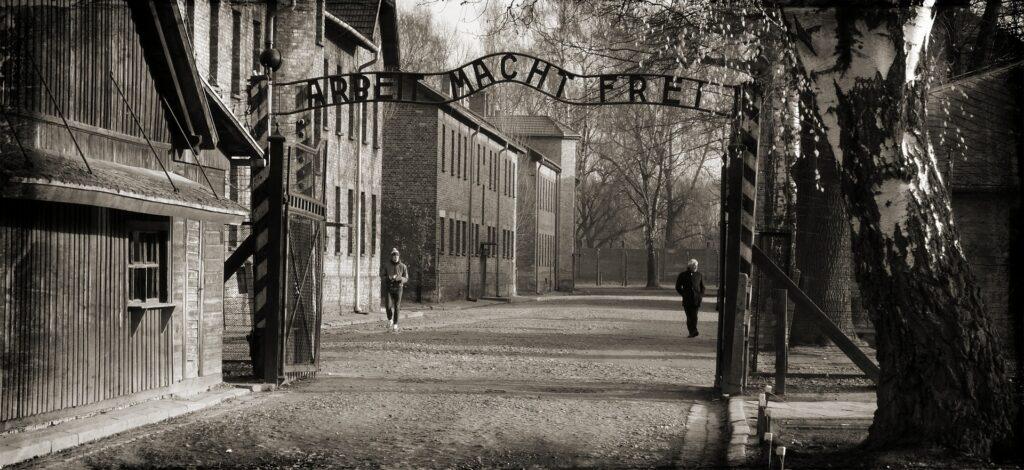 Schicksale Nationalsozialismus